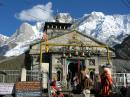 Char Dham Journey in Garhwal